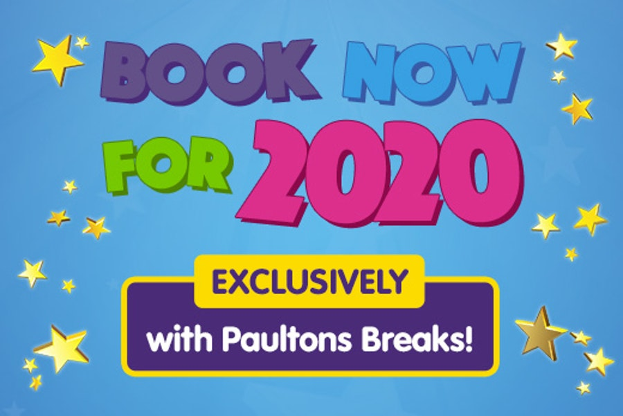 Special Offers And Ticket Deal With Paultons Breaks