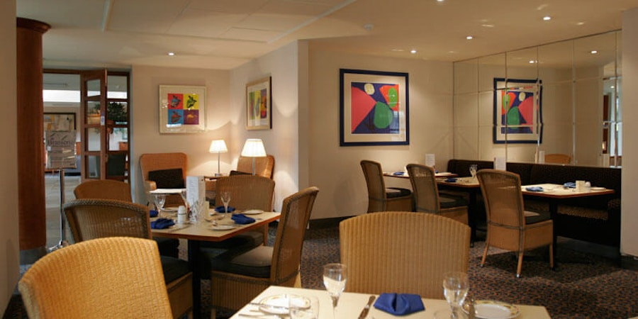 Apollo Hotel Basingstoke - restaurant