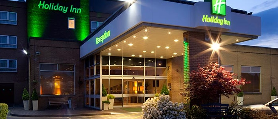 Holiday Inn Eastleigh - near Paultons Park