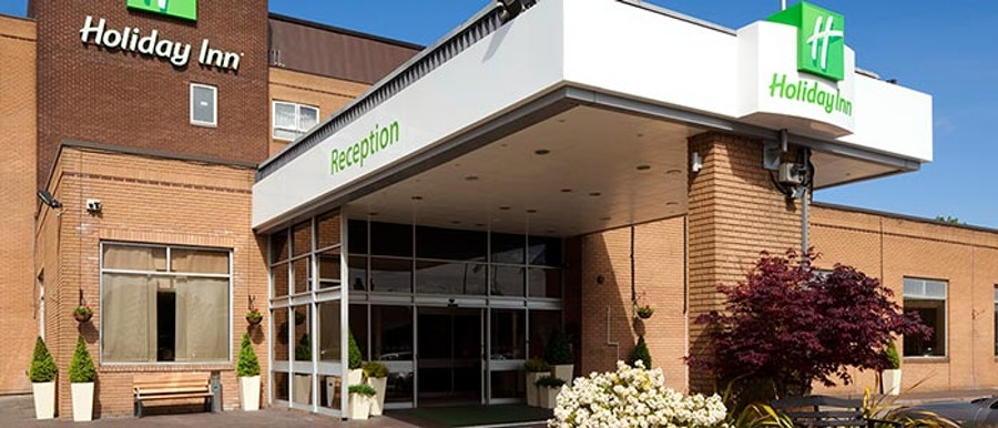 Holiday Inn Eastleigh - near Paultons Park and Peppa Pig World