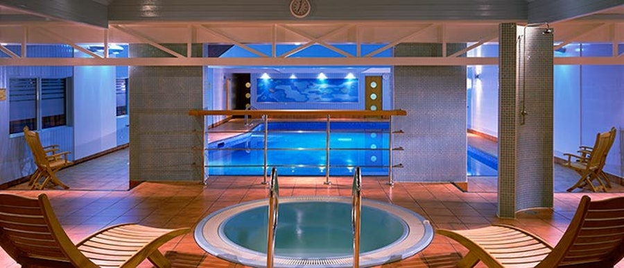 Meon Valley Hotel & Country Club Southampton - pool