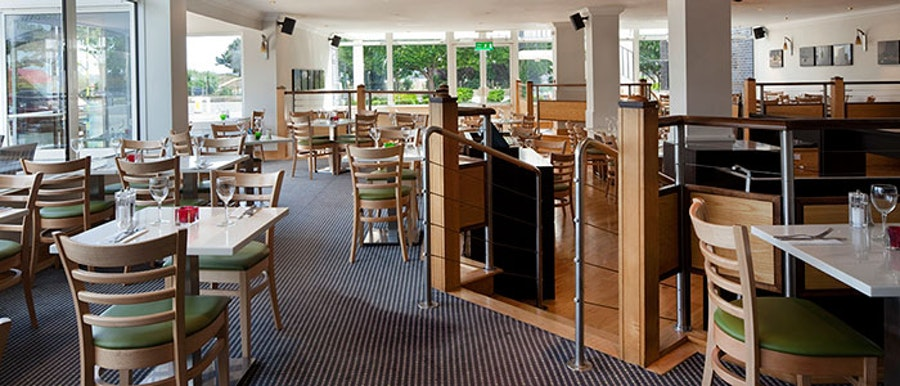 Holiday Inn Southampton - restaurant